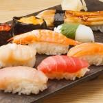 Japanese Food 100 – #1 SUSHI