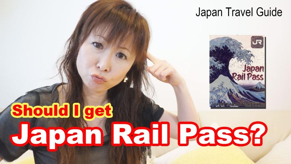 Japan Travel Cost: Japan Rail Pass #1: Japan Travel Guide