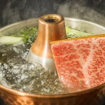 Japanese Food  100 – #11  Shabu Shabu