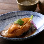 Japanese Food  100 – #32  Nizakana