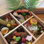 Japanese Food  100 –  #19  Osechi-ryori