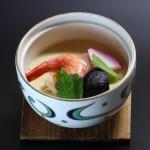 Japanese Food  100 – #44  Chawanmushi