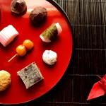 Japanese Food  100 – #49  Wagashi