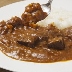 Japanese Food  100 – #7  Japanese Curry Rice