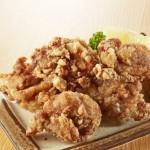 Japanese Food 100 – #6 Karaage