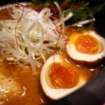 Japanese Food 100 – #3 RAMEN