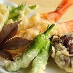 Japanese Food 100 – #4 Tempra