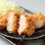 Japanese Food  100 – #10  Tonkatsu