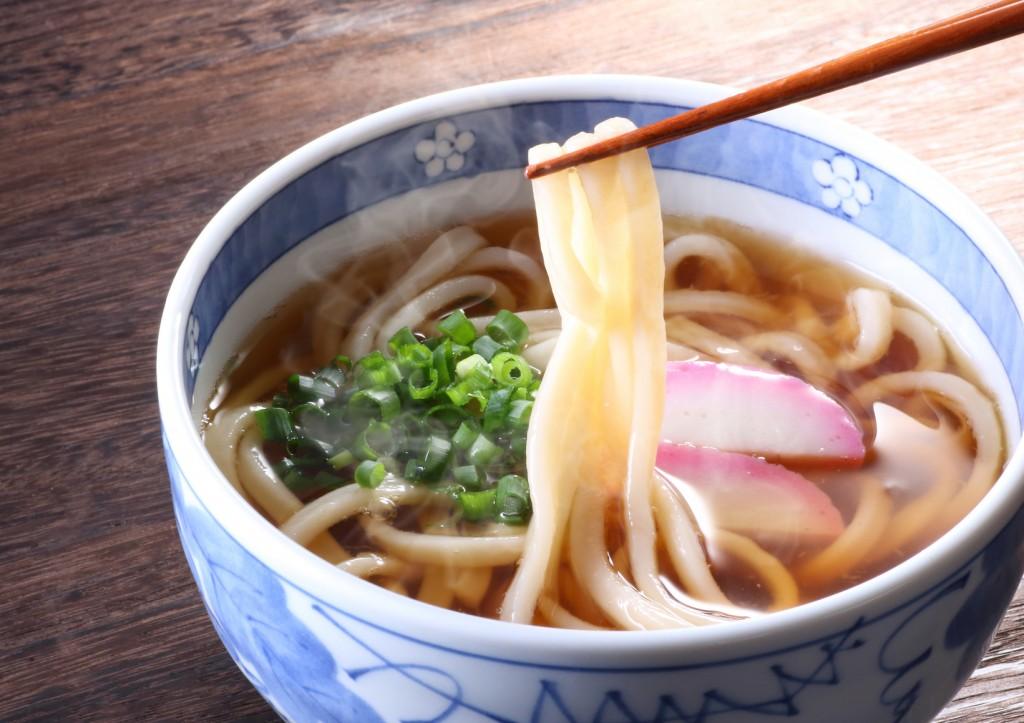 udon , japanese food