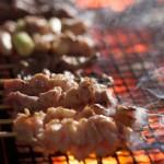 Japanese Food  100 – #8  Yakitori