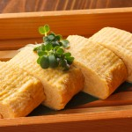 Japanese Food  100 –  #36  Dashimakitamago
