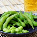 Japanese Food  100 – #34  Edamame