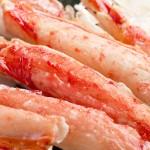 Japanese Food  100 – #31  Kani