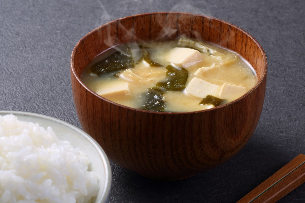 miso soup, japanese food, misoshiru