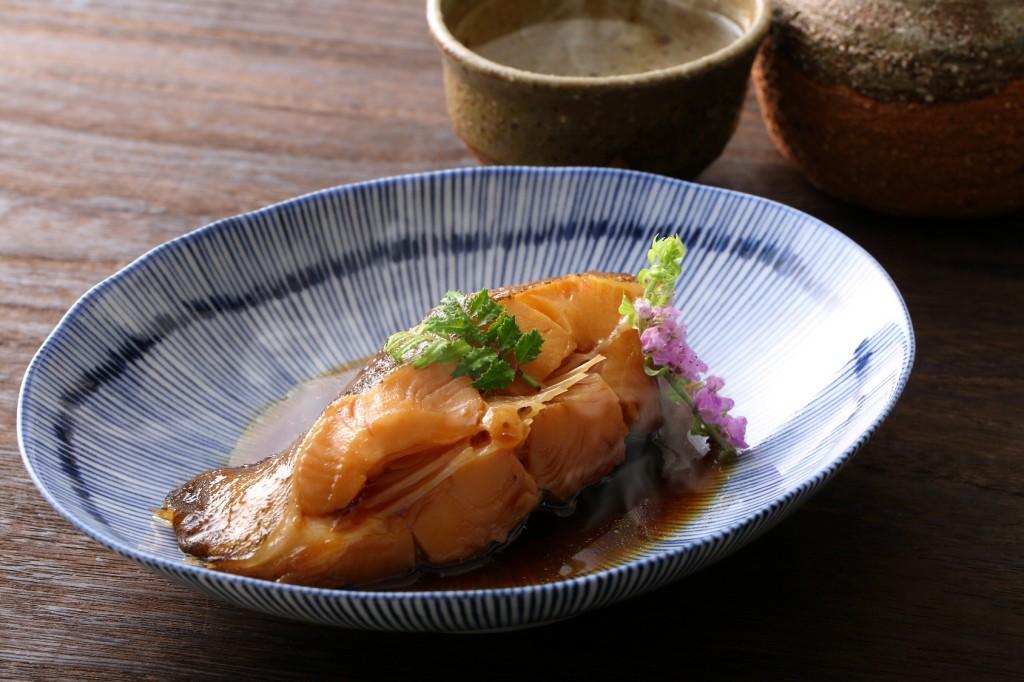 nizakana, japanese food