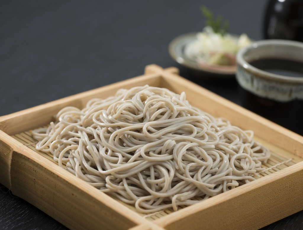 buckwheat noodle, japanese food, soba