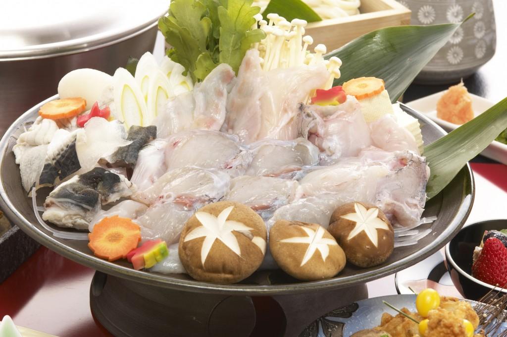 japanese food, tecchiri