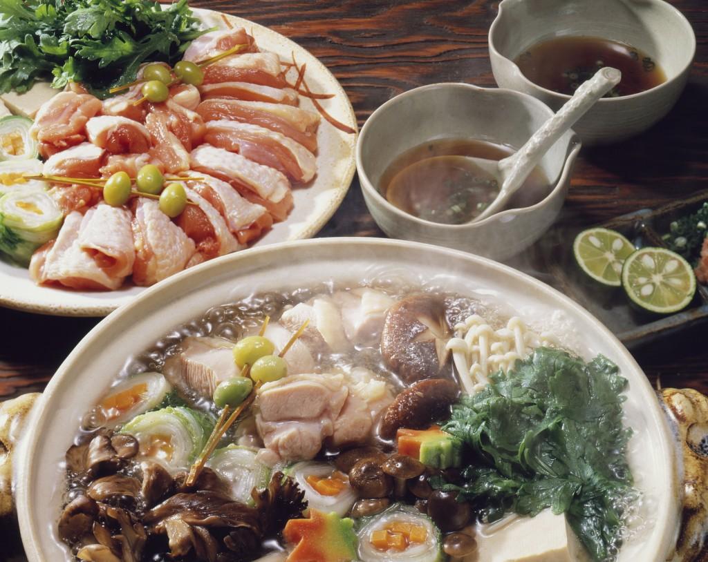 japanese food, yosenabe