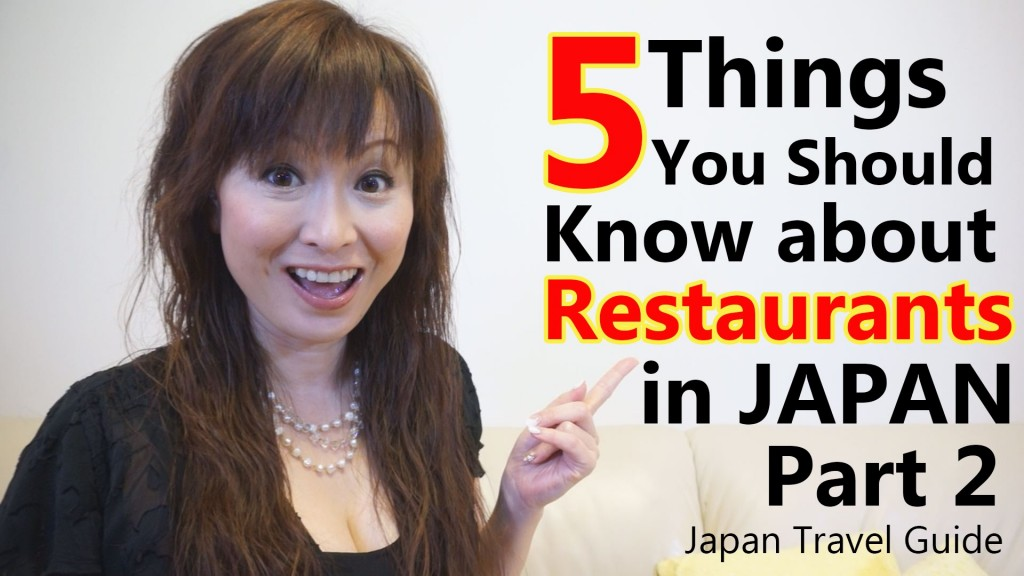 Japan guide, Japan travel guide, Japan travel, Japanese restaurant, restaurant in Japan
