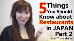 Japan guide, Japan travel guide, Japan travel, Japanese restaurant, restaurant in Japan