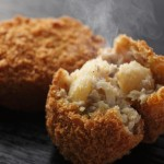 Japanese Food  100 –  #41  Korokke