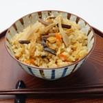 Japanese Food  100 –  #61  Kayakugohan