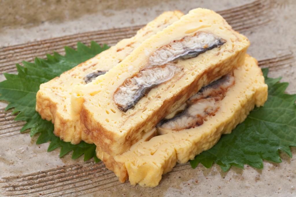 Umaki, Japanese food